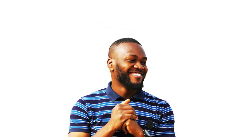 John-Paul Onyekachi
